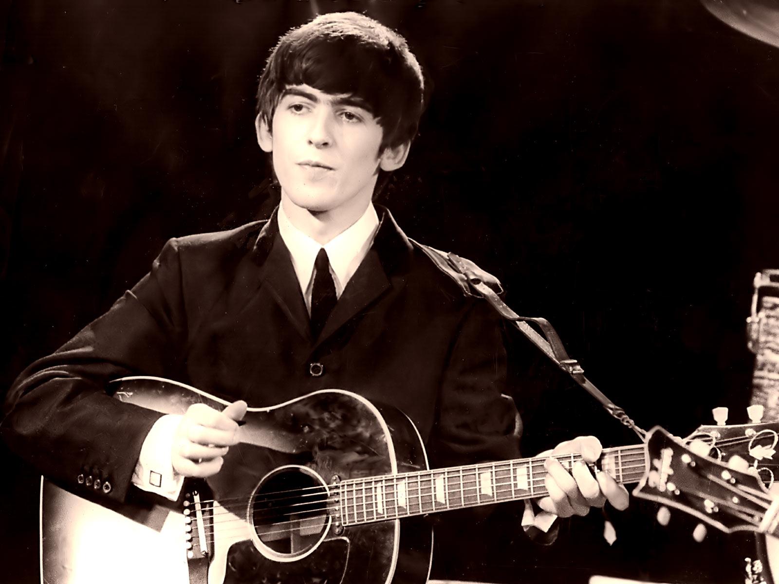 Джордж